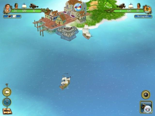 Screenshot - Sid Meier's Pirates! (iPad) 2242148