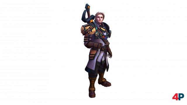 Screenshot - Heroes of the Storm (Mac, PC) 92623830