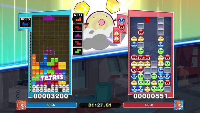 Screenshot - Puyo Puyo Tetris 2 (PC, PlayStation4, PlayStation5, Switch, XboxOne, XboxSeriesX)
