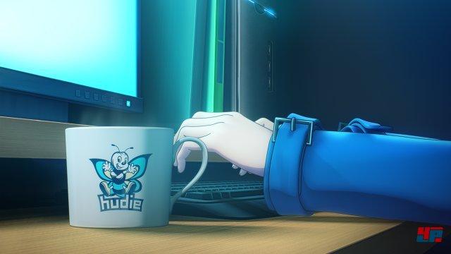Screenshot - Digimon Story: Cyber Sleuth - Hacker's Memory (PS4) 92542716