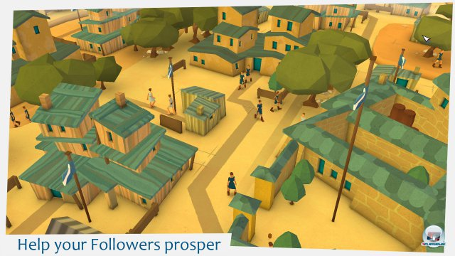 Screenshot - Godus (Android) 92468126