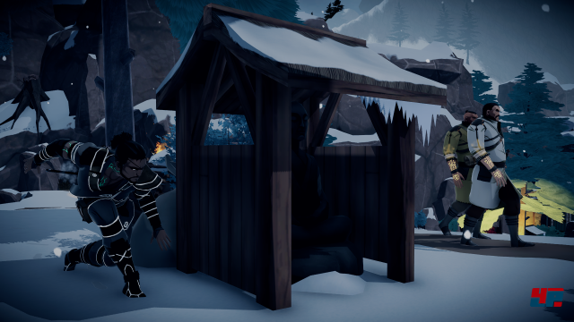 Screenshot - Aragami (Linux) 92562339