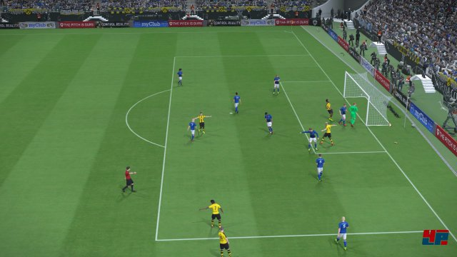 Screenshot - Pro Evolution Soccer 2017 (PS4) 92533265