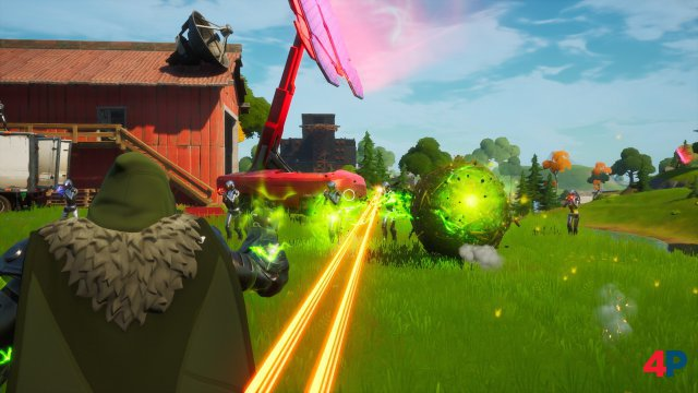 Screenshot - Fortnite (Android, PC, PS4, Switch, One)