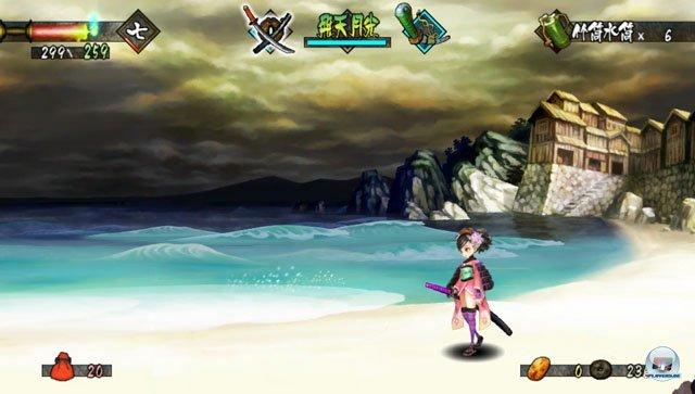 Screenshot - Muramasa: The Demon Blade (PS_Vita) 92430972