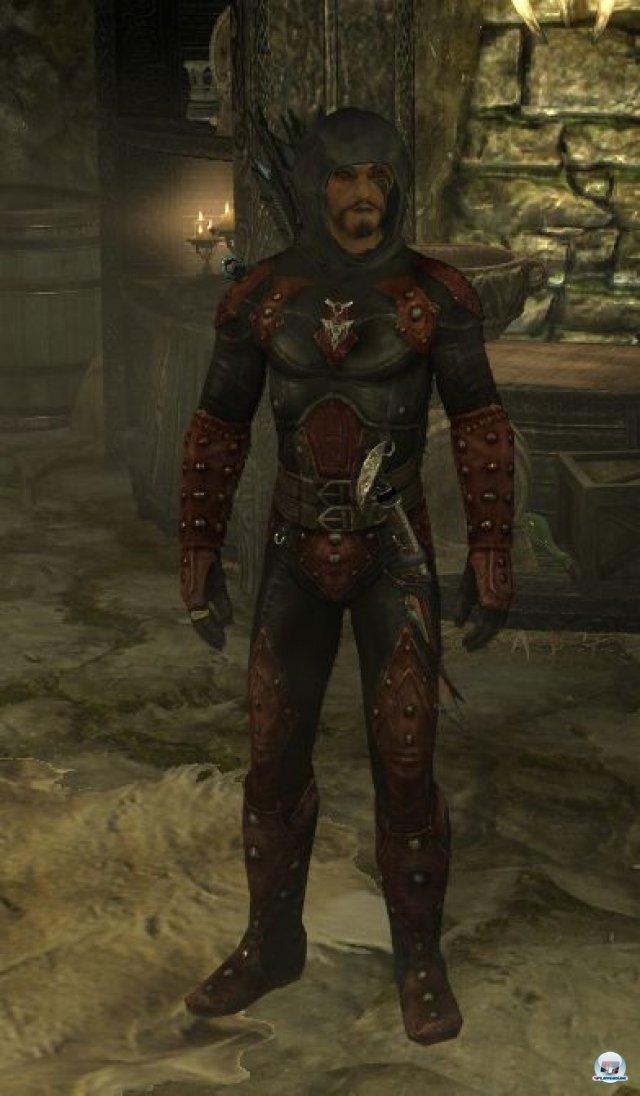 Screenshot - The Elder Scrolls V: Skyrim (360) 2291782