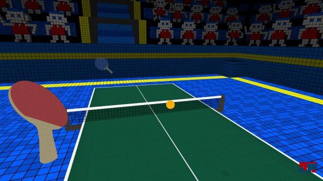 Screenshot - VR Ping Pong (PS4) 92540000