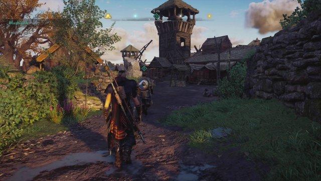 Screenshot - Assassin's Creed Valhalla: Zorn der Druiden (XboxSeriesX) 92641966