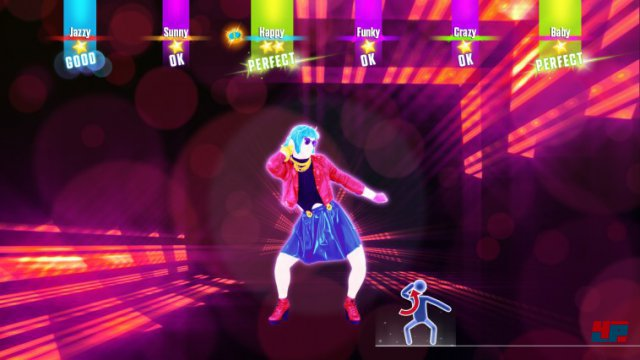 Screenshot - Just Dance 2017 (Switch)