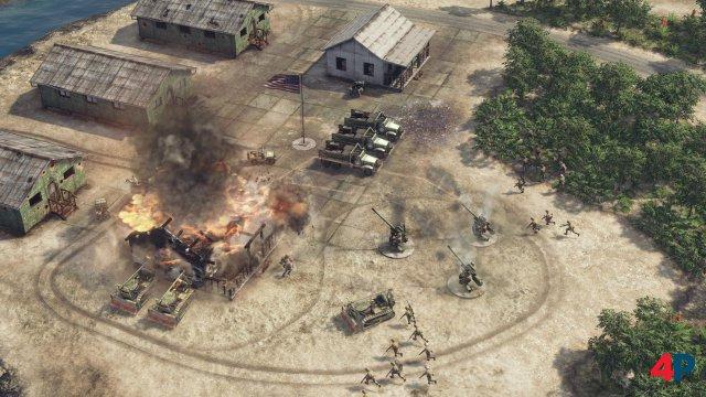 Screenshot - Sudden Strike 4 (PC) 92595914