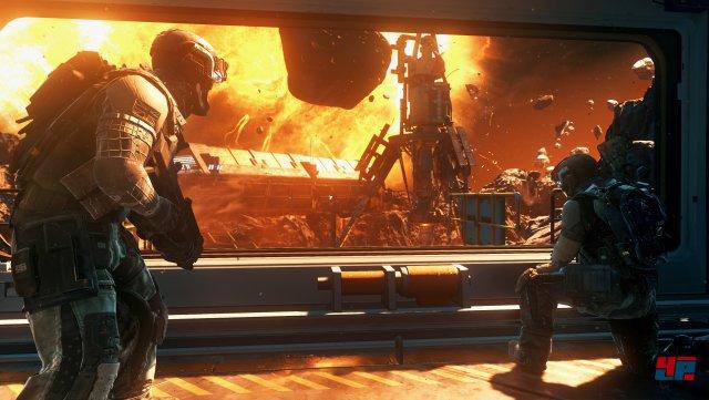 Screenshot - Call of Duty: Infinite Warfare (PC) 92536178