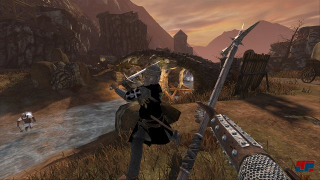Screenshot - Chivalry: Medieval Warfare (360)