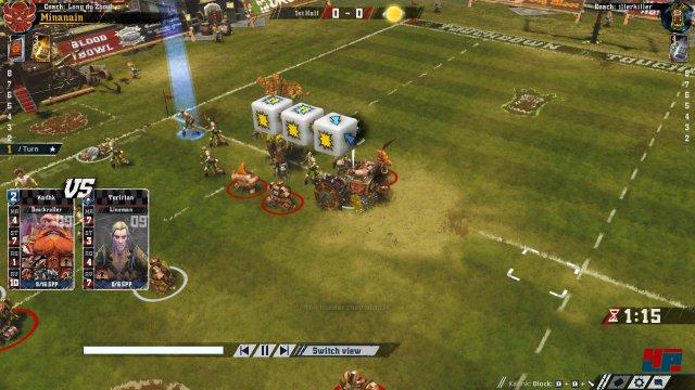 Screenshot - Blood Bowl 2 (PC) 92514493