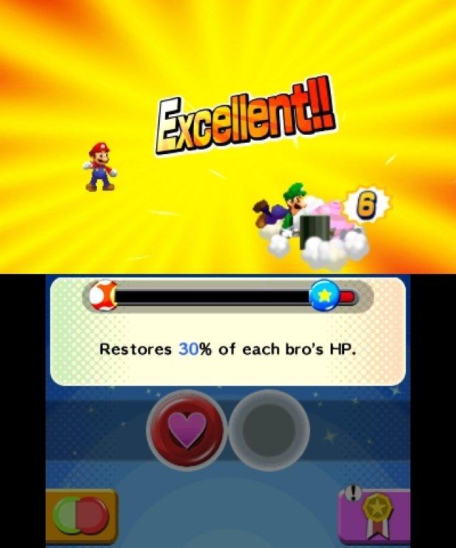 Screenshot - Mario & Luigi: Dream Team Bros. (3DS) 92462444