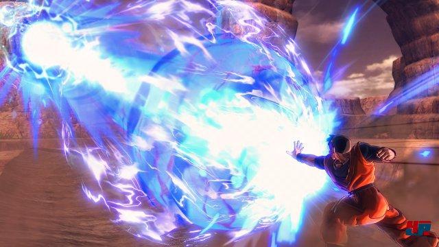 Screenshot - Dragon Ball Xenoverse 2 (PC) 92528030