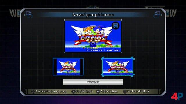 Screenshot - SEGA Mega Drive Mini (Spielkultur) 92597171