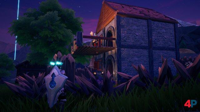 Screenshot - Frozen Flame (PC)