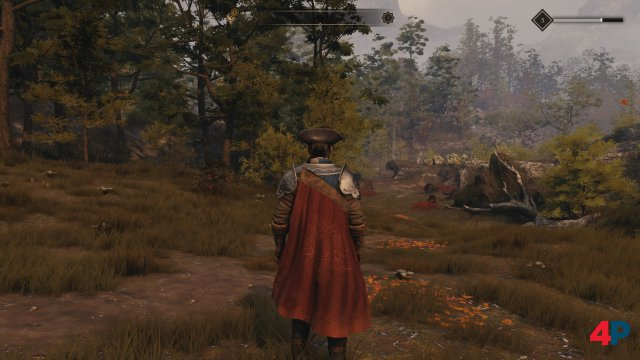 Screenshot - GreedFall (PS4) 92596103