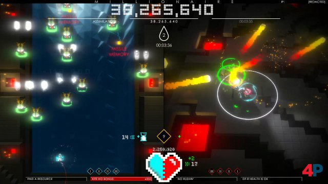 Screenshot - A Duel Hand Disaster: Trackher (Switch)