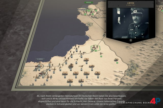 Screenshot - Panzer Corps 2 (PC) 92608752