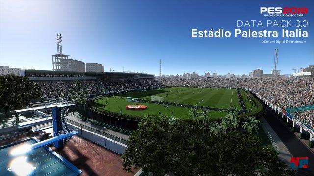 Screenshot - Pro Evolution Soccer 2019 (PC)
