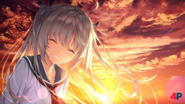 Screenshot - ATRI: My Dear Moments (PC)