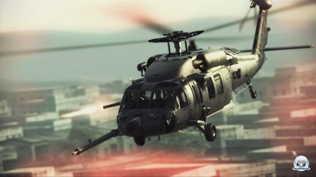 Screenshot - Ace Combat: Assault Horizon (360) 2222048