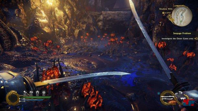 Screenshot - Shadow Warrior 2 (PC) 92535117