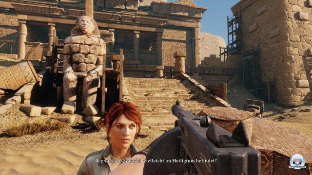 Screenshot - Deadfall Adventures (360) 92472460