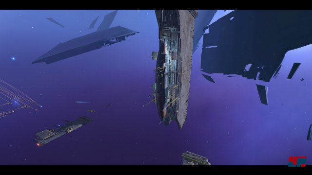 Screenshot - Homeworld Remastered Collection (PC) 92500193