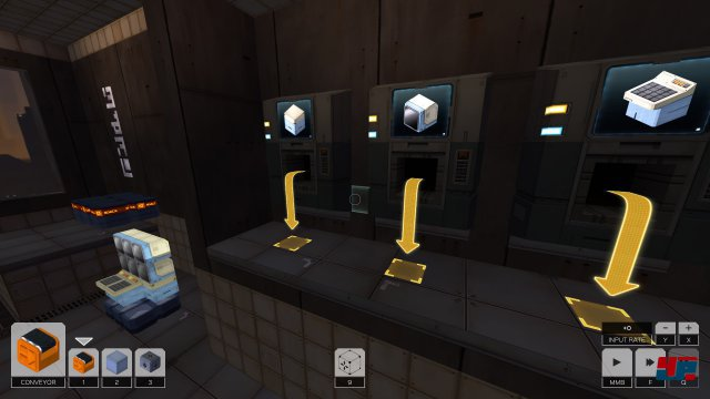 Screenshot - Infinifactory (PC)