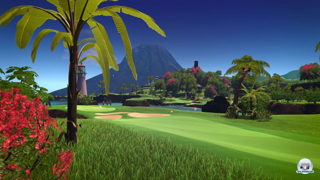 Screenshot - Powerstar Golf (XboxOne) 92472114
