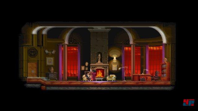 Screenshot - Katana ZERO (PC)