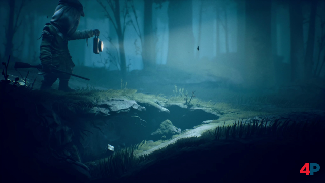 Screenshot - Little Nightmares 2 (PC)