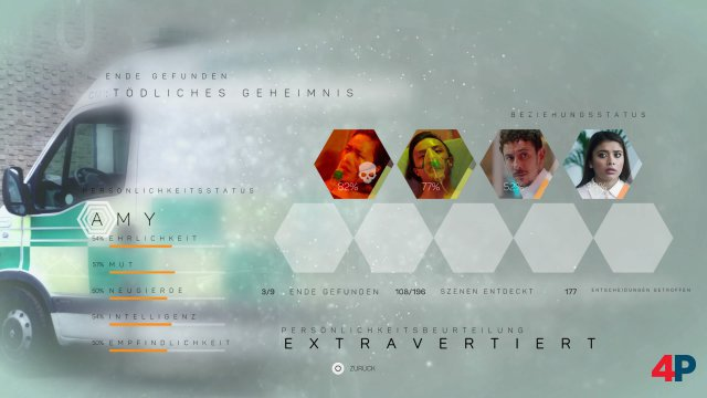 Screenshot - The Complex (PC) 92609994
