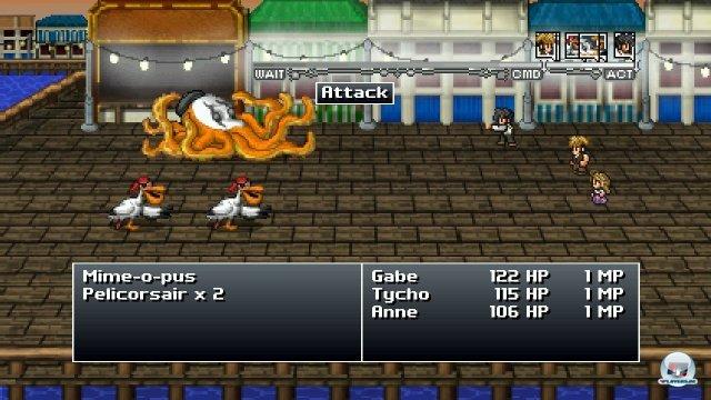 Screenshot - Penny Arcade Adventures: On the Rain-Slick Precipice of Darkness - Episode 3 (PC) 2371137