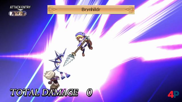 Screenshot - Disgaea 4 Complete  (PS4)