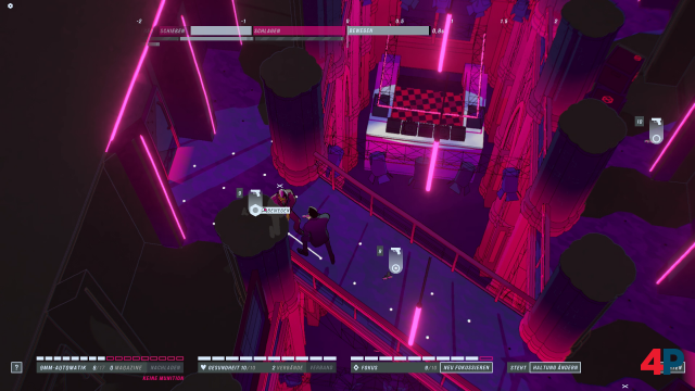 Screenshot - John Wick Hex (PC) 92598019
