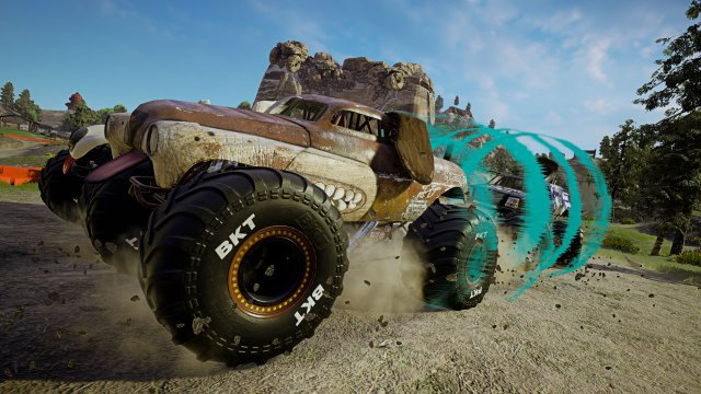 Screenshot - Monster Jam Steel Titans 2 (PC, PS4, Stadia, Switch, One) 92632695