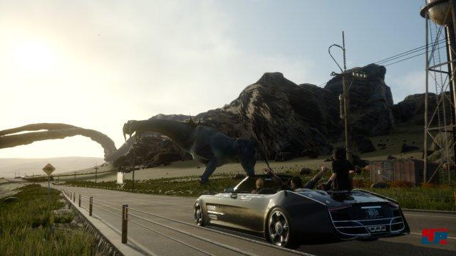 Screenshot - Final Fantasy 15 (PlayStation4) 92490887