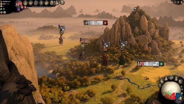 Screenshot - Total War: Three Kingdoms (PC) 92607694