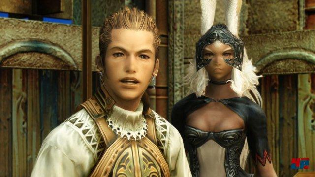 Screenshot - Final Fantasy 12 (Switch) 92587268