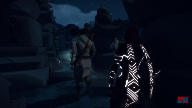 Screenshot - Twin Souls: Path of Shadows (PC) 92485084