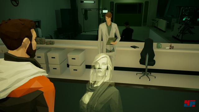 Screenshot - State of Mind (PC) 92547218