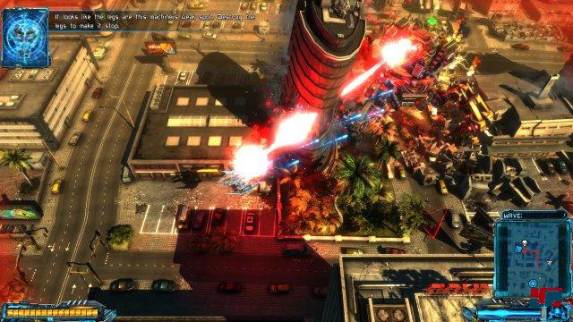 Screenshot - X-Morph: Defense (PC) 92556479