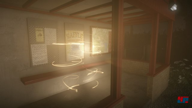 Screenshot - Everybody's Gone to the Rapture (PlayStation4) 92511506
