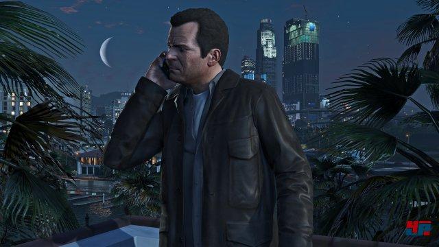 Screenshot - Grand Theft Auto 5 (PC) 92502066