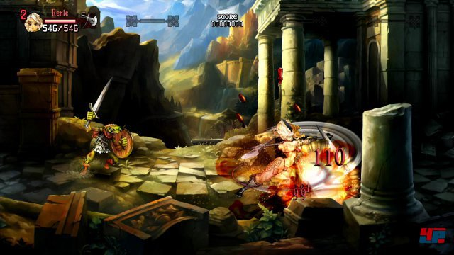 Screenshot - Dragon's Crown (PS4) 92564747