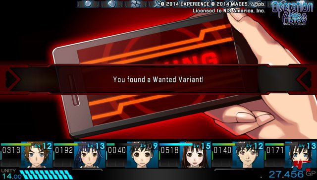 Screenshot - Operation Abyss: New Tokyo Legacy (PS_Vita) 92501413