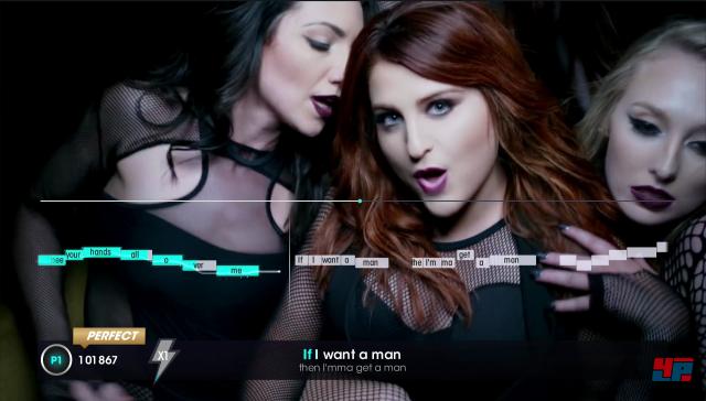 Screenshot - Let's Sing 2017 (PS4) 92535161